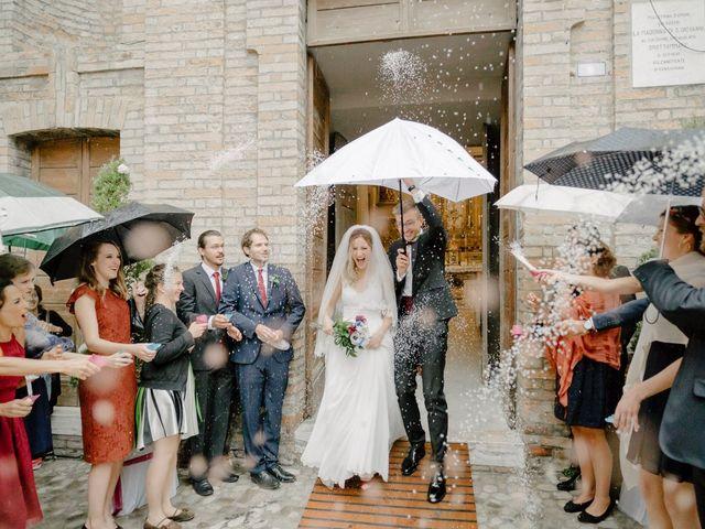 Il matrimonio di Lukas e Giulia a Grottammare, Ascoli Piceno 77