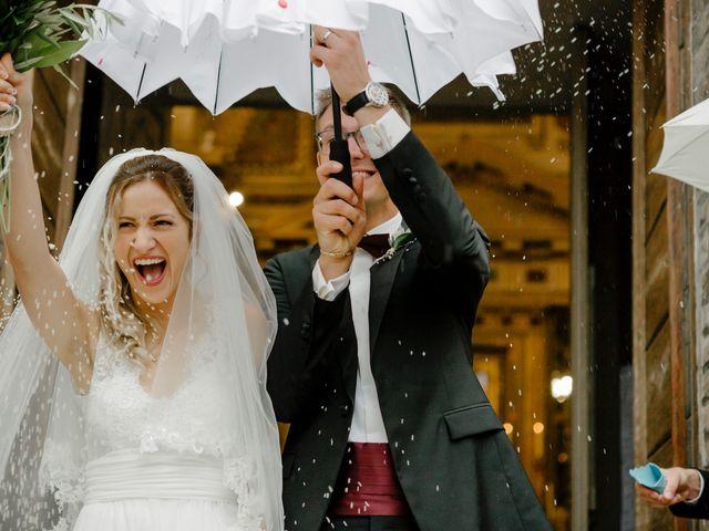 Il matrimonio di Lukas e Giulia a Grottammare, Ascoli Piceno 78