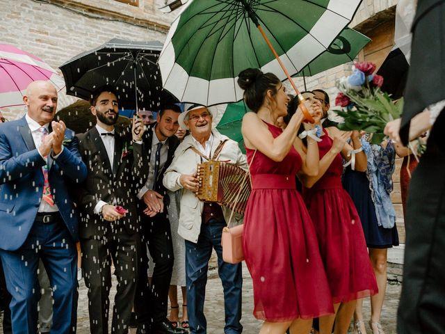Il matrimonio di Lukas e Giulia a Grottammare, Ascoli Piceno 80