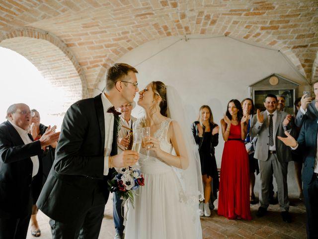 Il matrimonio di Lukas e Giulia a Grottammare, Ascoli Piceno 83