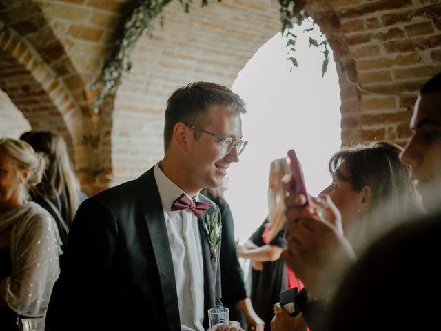 Il matrimonio di Lukas e Giulia a Grottammare, Ascoli Piceno 85