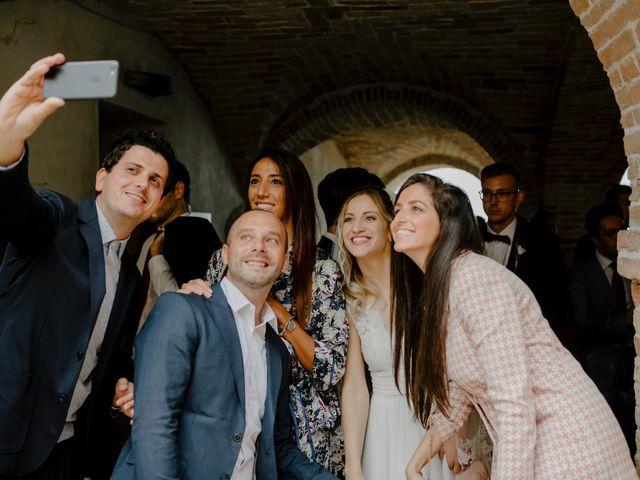 Il matrimonio di Lukas e Giulia a Grottammare, Ascoli Piceno 86