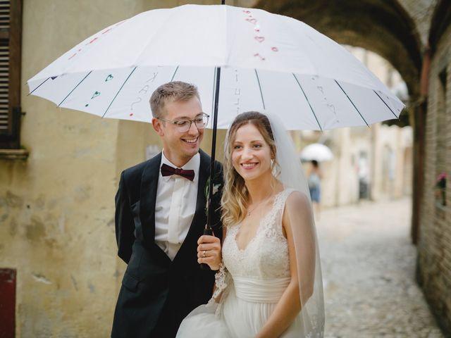 Il matrimonio di Lukas e Giulia a Grottammare, Ascoli Piceno 87