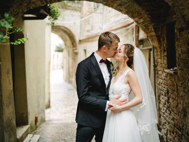 Il matrimonio di Lukas e Giulia a Grottammare, Ascoli Piceno 88