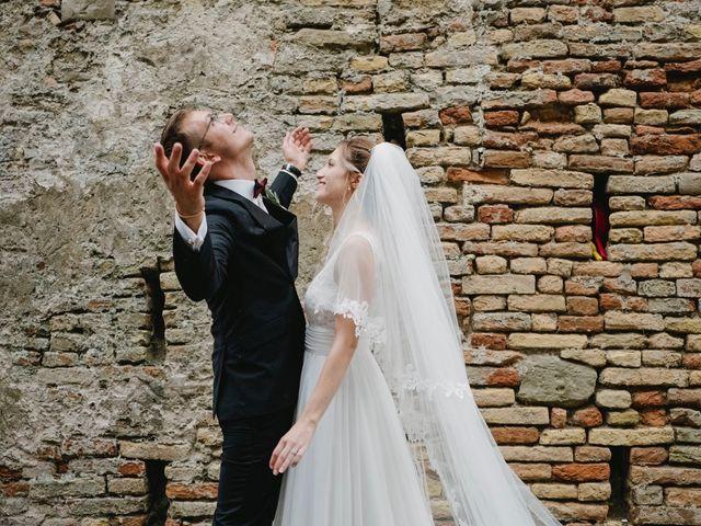 Il matrimonio di Lukas e Giulia a Grottammare, Ascoli Piceno 91