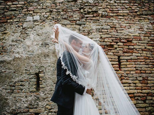 Il matrimonio di Lukas e Giulia a Grottammare, Ascoli Piceno 93