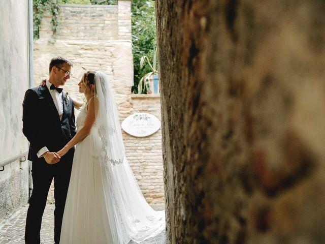 Il matrimonio di Lukas e Giulia a Grottammare, Ascoli Piceno 95