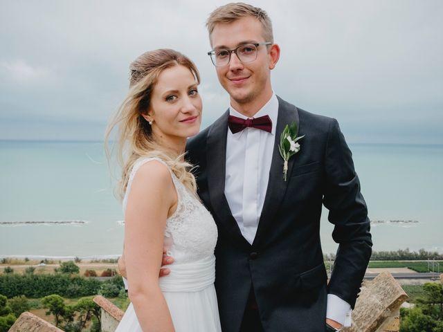 Il matrimonio di Lukas e Giulia a Grottammare, Ascoli Piceno 97