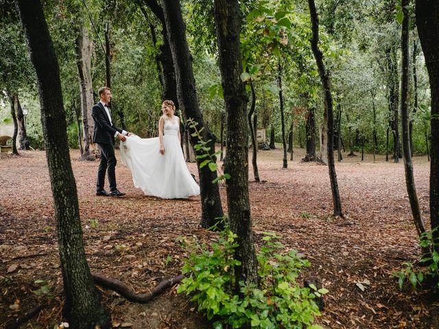 Il matrimonio di Lukas e Giulia a Grottammare, Ascoli Piceno 99