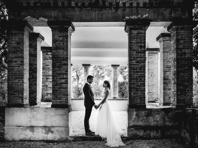 Il matrimonio di Lukas e Giulia a Grottammare, Ascoli Piceno 103