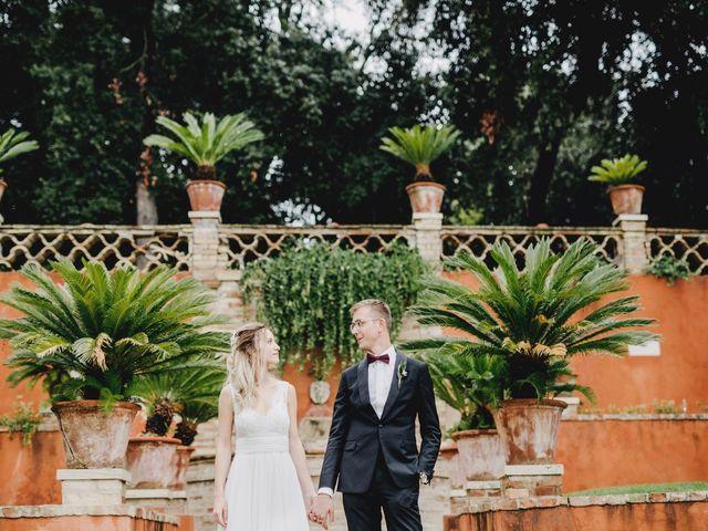 Il matrimonio di Lukas e Giulia a Grottammare, Ascoli Piceno 105