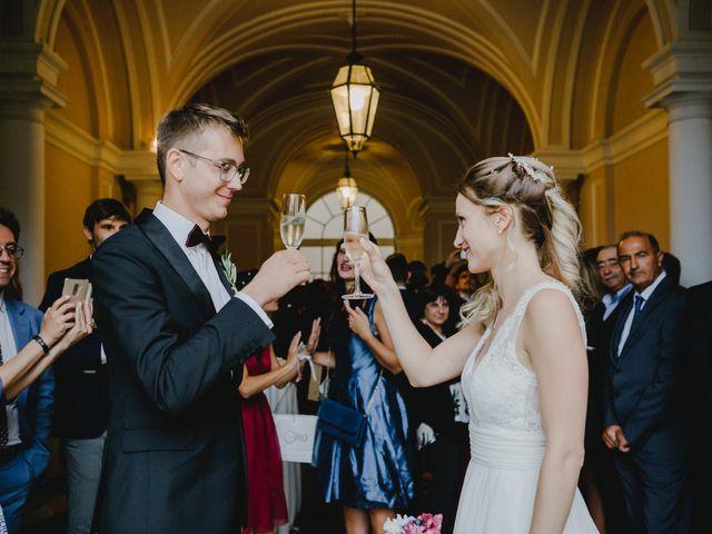 Il matrimonio di Lukas e Giulia a Grottammare, Ascoli Piceno 107