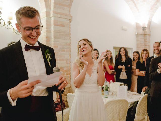 Il matrimonio di Lukas e Giulia a Grottammare, Ascoli Piceno 108