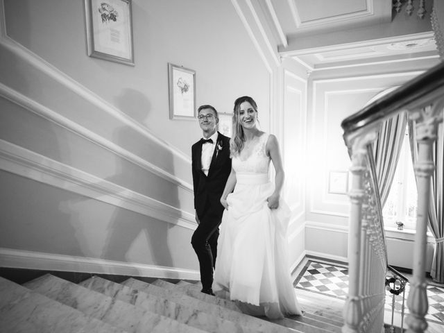Il matrimonio di Lukas e Giulia a Grottammare, Ascoli Piceno 112