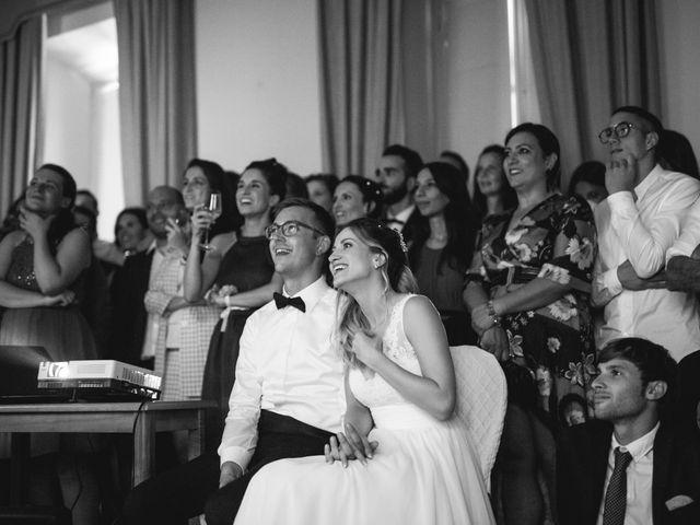 Il matrimonio di Lukas e Giulia a Grottammare, Ascoli Piceno 116