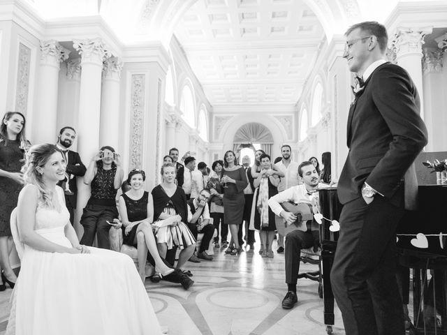 Il matrimonio di Lukas e Giulia a Grottammare, Ascoli Piceno 118
