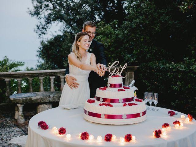 Il matrimonio di Lukas e Giulia a Grottammare, Ascoli Piceno 119