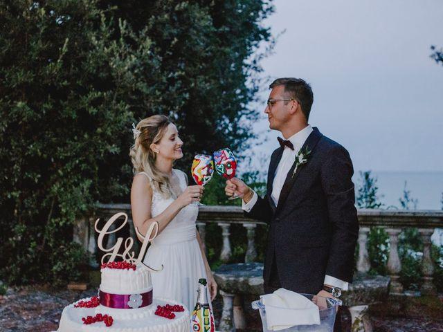 Il matrimonio di Lukas e Giulia a Grottammare, Ascoli Piceno 120