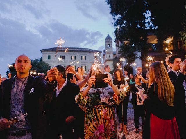 Il matrimonio di Lukas e Giulia a Grottammare, Ascoli Piceno 121