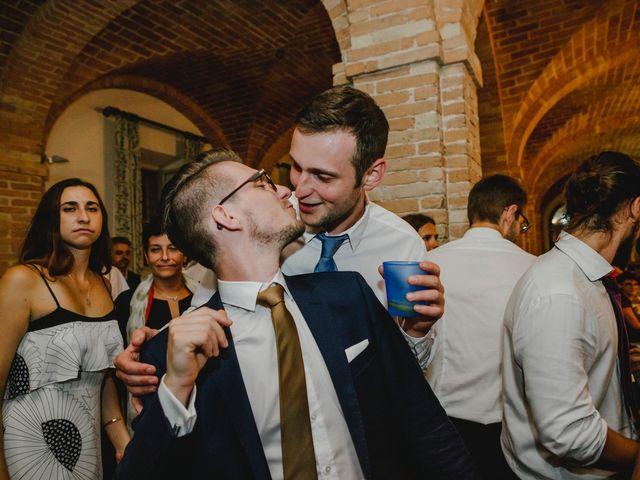 Il matrimonio di Lukas e Giulia a Grottammare, Ascoli Piceno 125