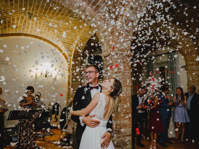 Il matrimonio di Lukas e Giulia a Grottammare, Ascoli Piceno 131