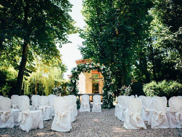Il matrimonio di Roberto e Stefania a Gropello Cairoli, Pavia 2