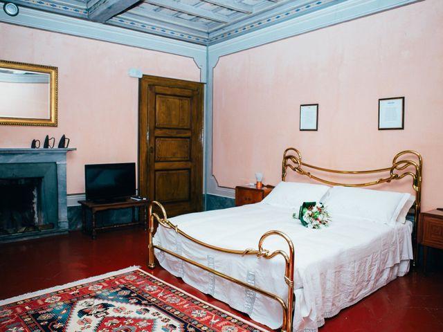 Il matrimonio di Roberto e Stefania a Gropello Cairoli, Pavia 1