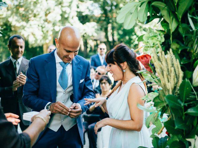 Il matrimonio di Roberto e Stefania a Gropello Cairoli, Pavia 15