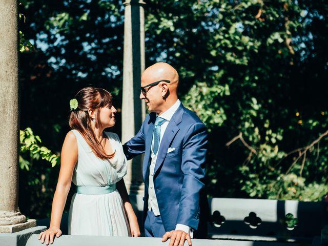 Il matrimonio di Roberto e Stefania a Gropello Cairoli, Pavia 21