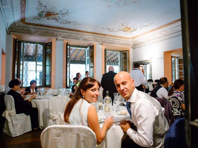 Il matrimonio di Roberto e Stefania a Gropello Cairoli, Pavia 23