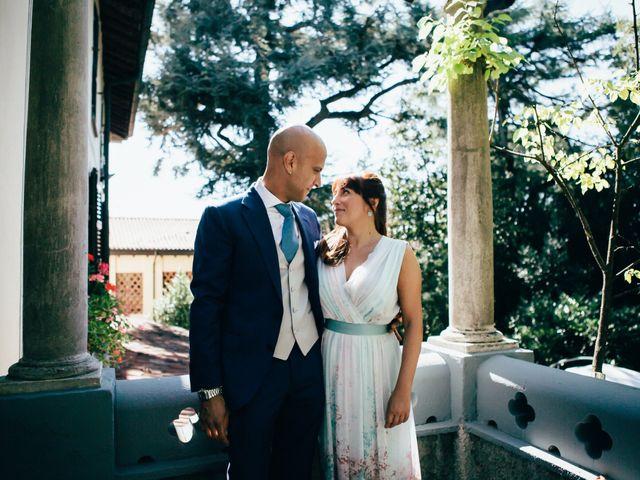 Il matrimonio di Roberto e Stefania a Gropello Cairoli, Pavia 30