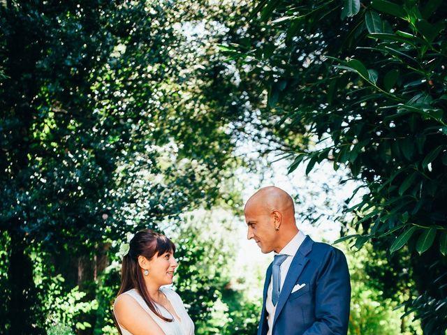 Il matrimonio di Roberto e Stefania a Gropello Cairoli, Pavia 36