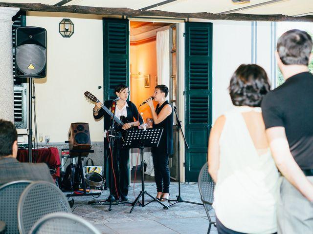 Il matrimonio di Roberto e Stefania a Gropello Cairoli, Pavia 39