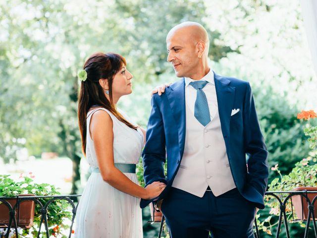 Il matrimonio di Roberto e Stefania a Gropello Cairoli, Pavia 47