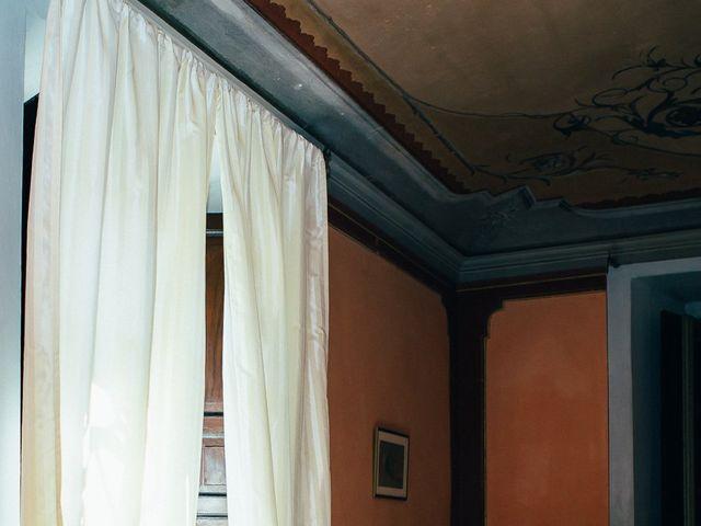 Il matrimonio di Roberto e Stefania a Gropello Cairoli, Pavia 25