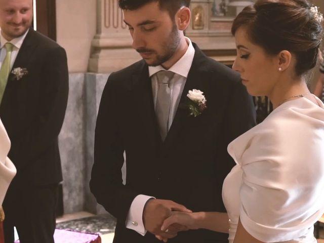 Il matrimonio di Alessio e Valentina a Castel Maggiore, Bologna 5