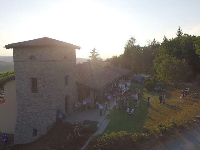 Il matrimonio di Alessio e Valentina a Castel Maggiore, Bologna 8