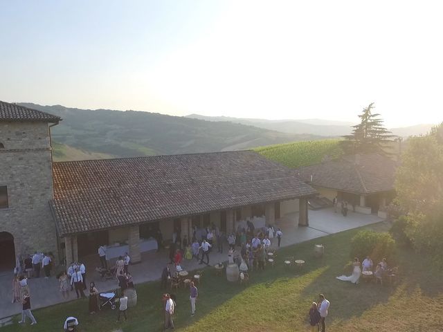 Il matrimonio di Alessio e Valentina a Castel Maggiore, Bologna 9