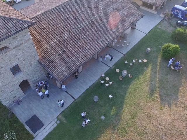 Il matrimonio di Alessio e Valentina a Castel Maggiore, Bologna 10