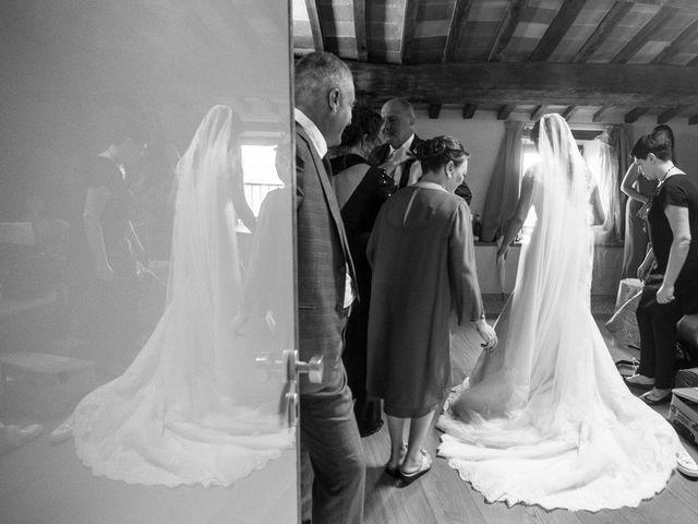 Il matrimonio di Paolo Alberto e Virginia a Marsciano, Perugia 3