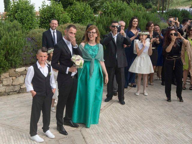 Il matrimonio di Paolo Alberto e Virginia a Marsciano, Perugia 7