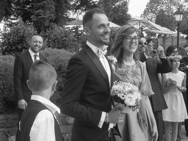 Il matrimonio di Paolo Alberto e Virginia a Marsciano, Perugia 8