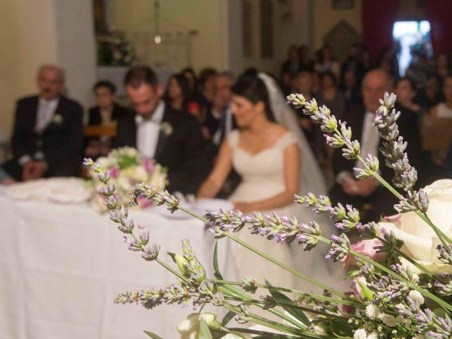 Il matrimonio di Paolo Alberto e Virginia a Marsciano, Perugia 12