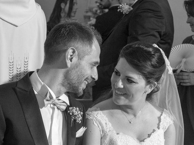 Il matrimonio di Paolo Alberto e Virginia a Marsciano, Perugia 13