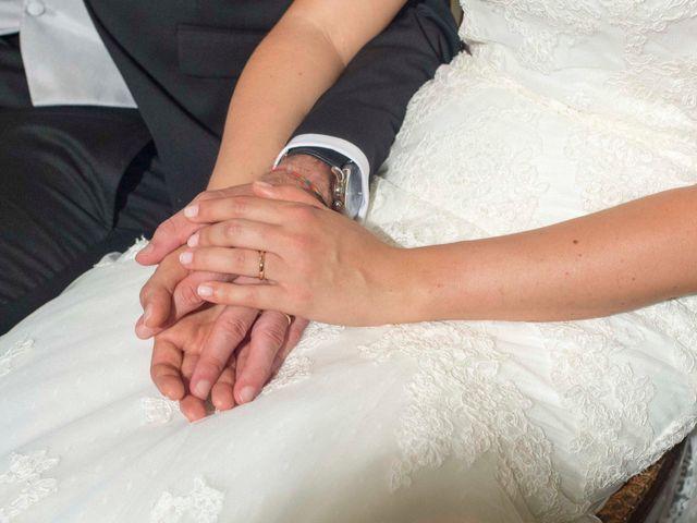 Il matrimonio di Paolo Alberto e Virginia a Marsciano, Perugia 14