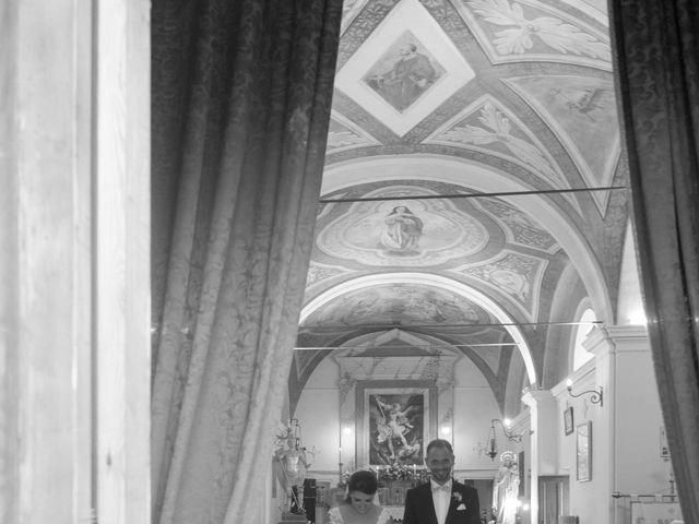 Il matrimonio di Paolo Alberto e Virginia a Marsciano, Perugia 16