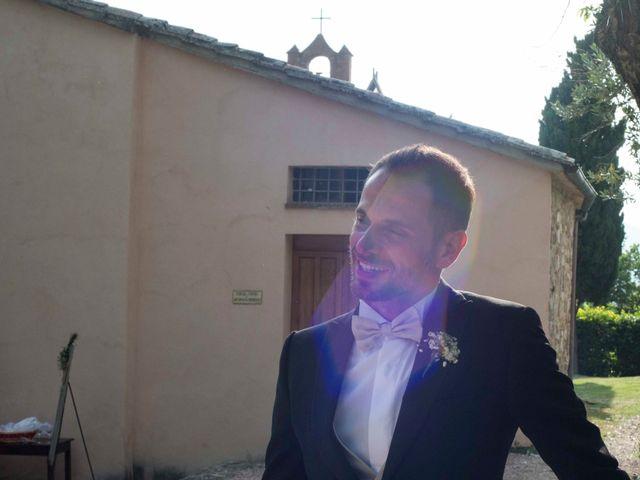 Il matrimonio di Paolo Alberto e Virginia a Marsciano, Perugia 20