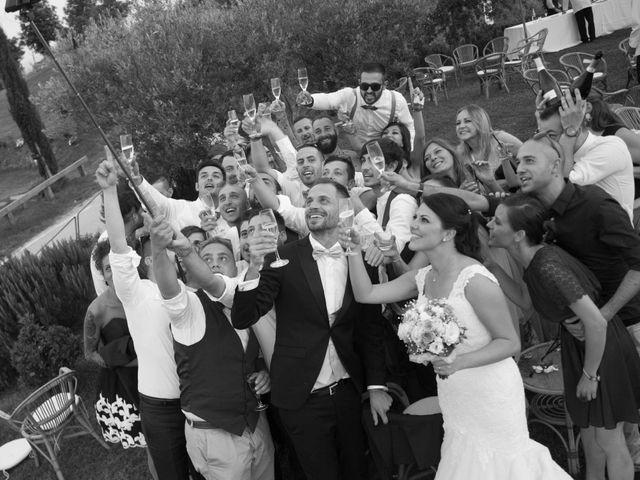 Il matrimonio di Paolo Alberto e Virginia a Marsciano, Perugia 24