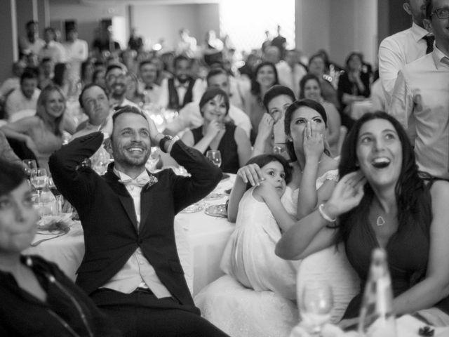 Il matrimonio di Paolo Alberto e Virginia a Marsciano, Perugia 26