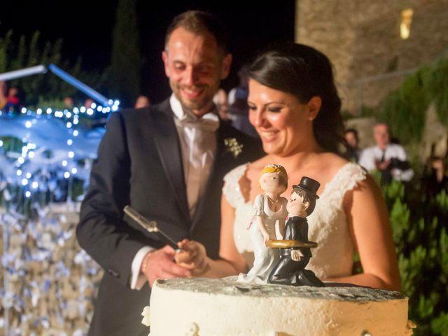Il matrimonio di Paolo Alberto e Virginia a Marsciano, Perugia 27